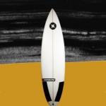 tabla de surf desert