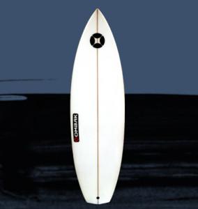 tabla de surf fat diamond