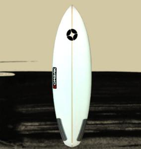 tabla de surf magic arrow