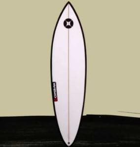 tablas de surf maldivas single fin