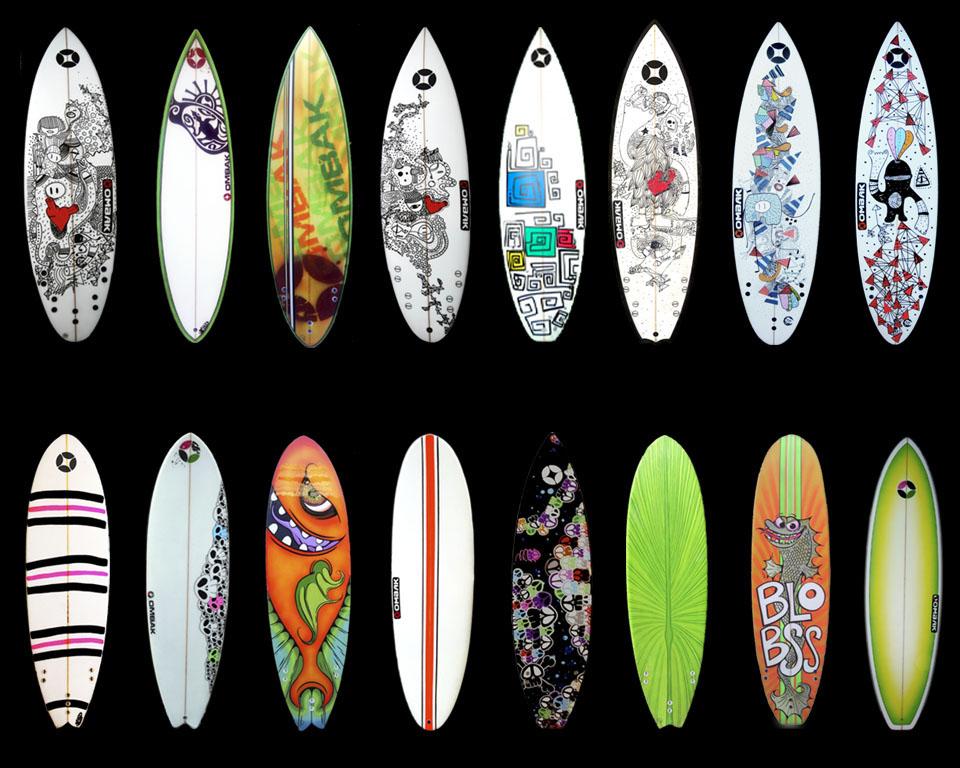 tablas de surf a medida tablas de surf barcelona ripadores