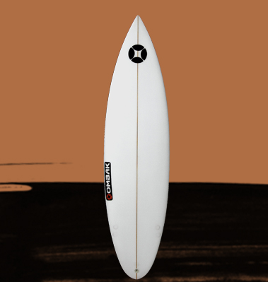 tabla de surf semigun