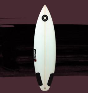 tablas de surf sumba